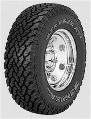 General Tire General 235/85R16 Tire, Grabber AT2 - 5684070000 05684070000 General… #JeepAccessories #JeepParts #Wrangler #Cherokee #Liberty
