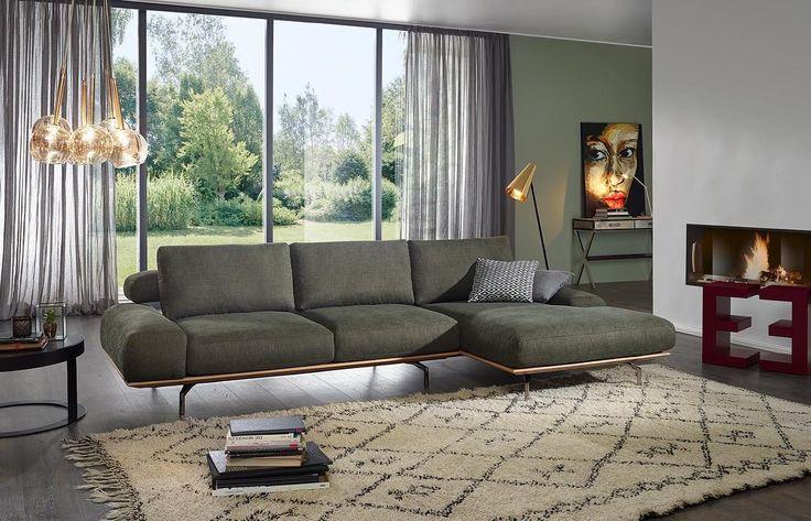 unser sofa shine nature mit hochwertigem holzsockel shine nature sofa furn sofa. Black Bedroom Furniture Sets. Home Design Ideas