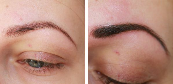 Affordable Permanent Eye Makeup