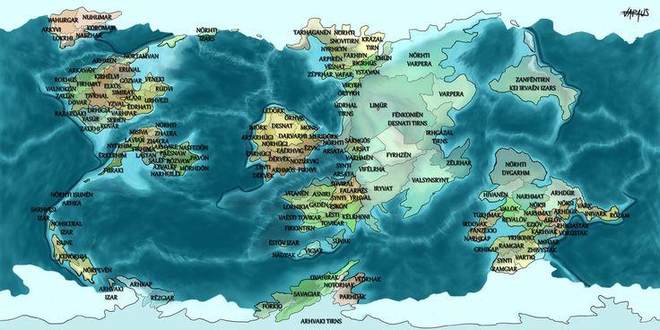 The 110 best deviantart scifi world maps images on pinterest deruats regions world map by vapaus furansuiantart on deviantart gumiabroncs Choice Image