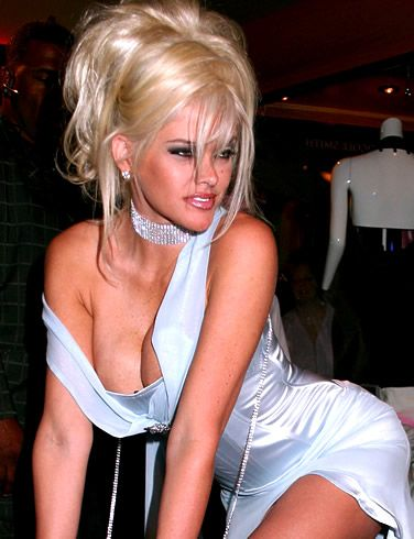 Fashion Influential #100: Anna Nicole Smith - 100 Most Influential ...
