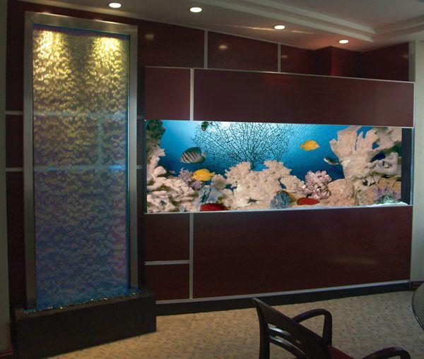 208 best salt water tanks images on pinterest aquariums for Fish tank deals