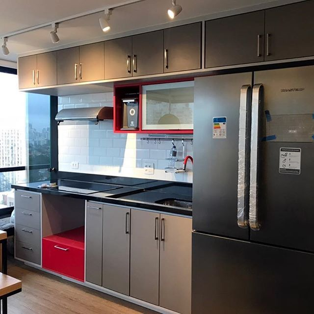 55 Small Kitchen Ideas 2020 To Make Your Kitchen Looks Roomier
