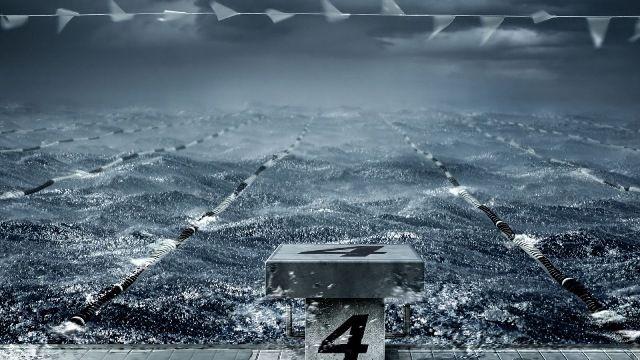 Wodne ciekawostki. Część 5. Kiedy odbyły się pierwsze zawody pływackie?