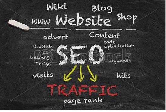 website traffic methods detailed list of hidden free and paid
