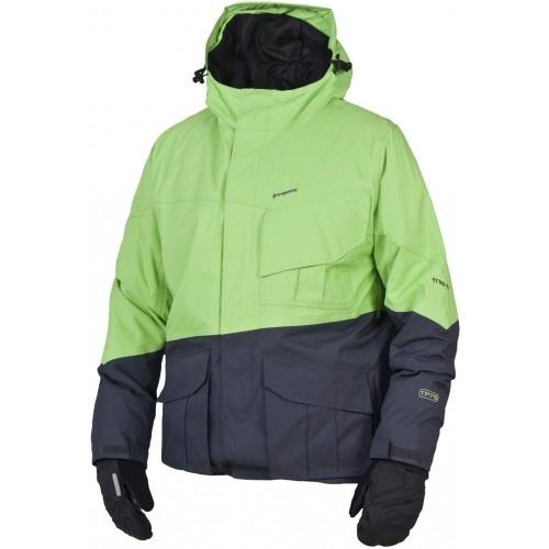 Jacheta de ski/board Trespass Mashed Lime; Preţ: 299 Lei