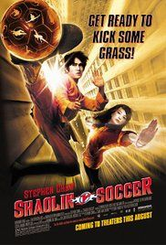 A young Shaolin follower reunites with his discouraged brothers to form a soccer team using their martial art skills to their advantage.