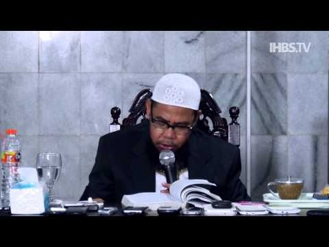 Ajaran Dakwah Wali Songo - Ustadz Zainal Abidin, Lc. - YouTube