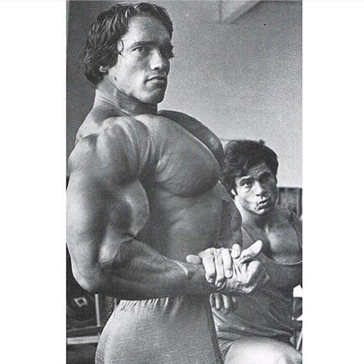 1000 images about bodybuilding on pinterest arnold schwarzenegger