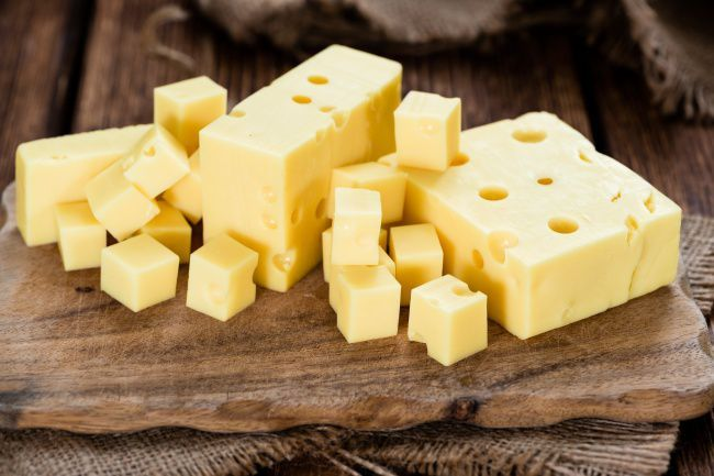 """Как приготовить """"А-ля голландский сыр"""", пошаговый рецепт приготовления с фото на Yummi.club"""