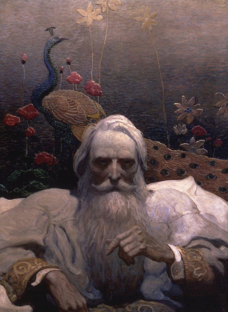 Nemo by N.C. Wyeth