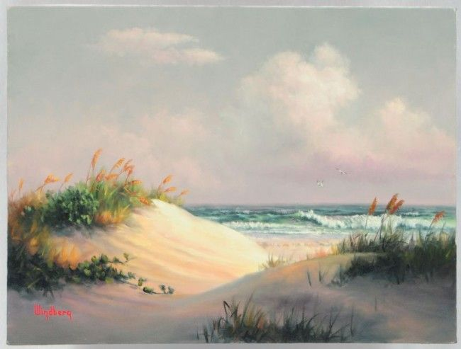 17 best images about beautiful beach on pinterest beach for Pretty watercolor pictures