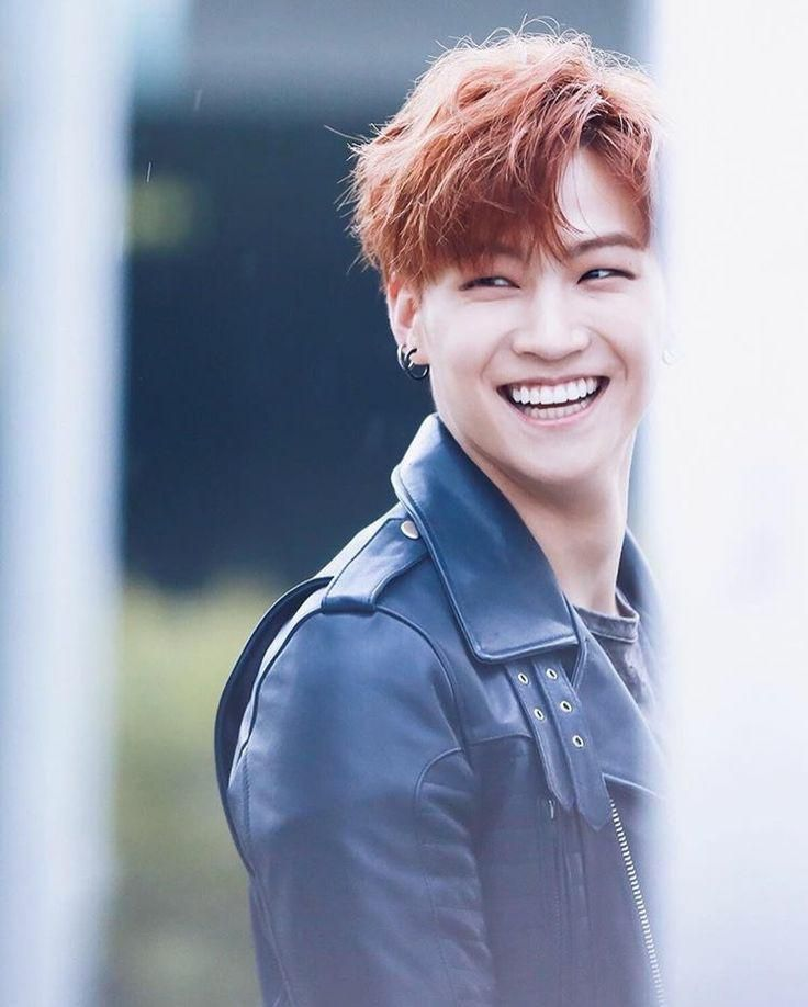 JB #Jaebum #ImJaebum #Kpop #GOT7 #Leader | Got7 | Pinterest