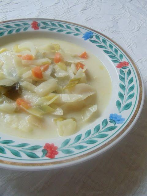 Hafif Mutfak: Kafkas Çorbası
