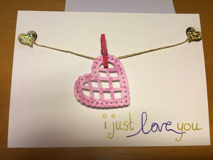 Kärlekskort Love notes