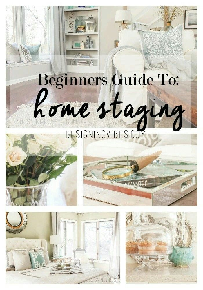 94 best Home Staging Ideas images on Pinterest | For the home, Sell ...