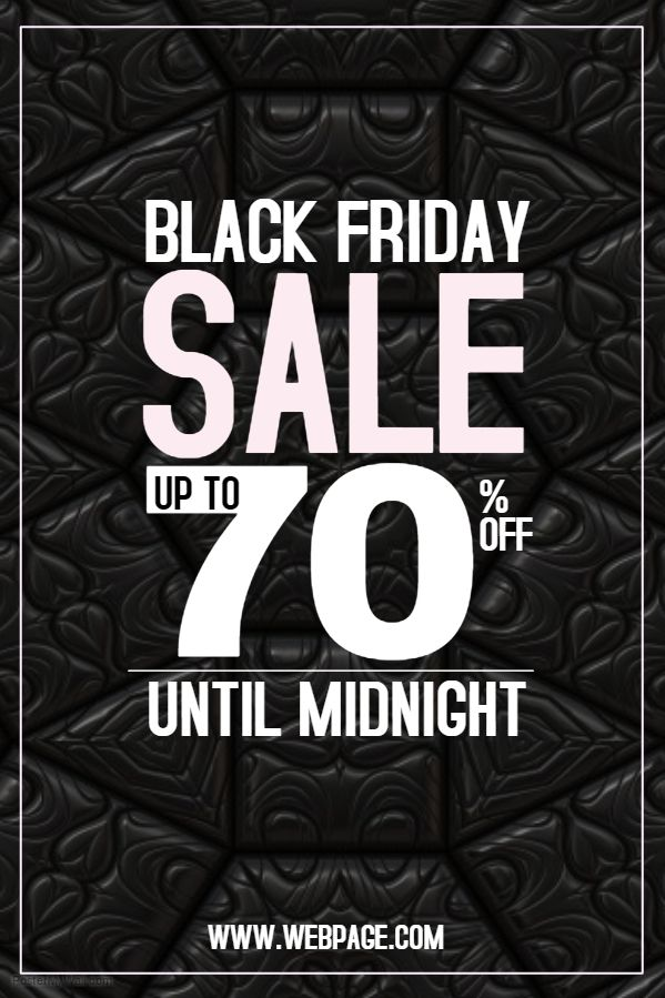 Best Black Friday Flyer Templates Images On   Flyer