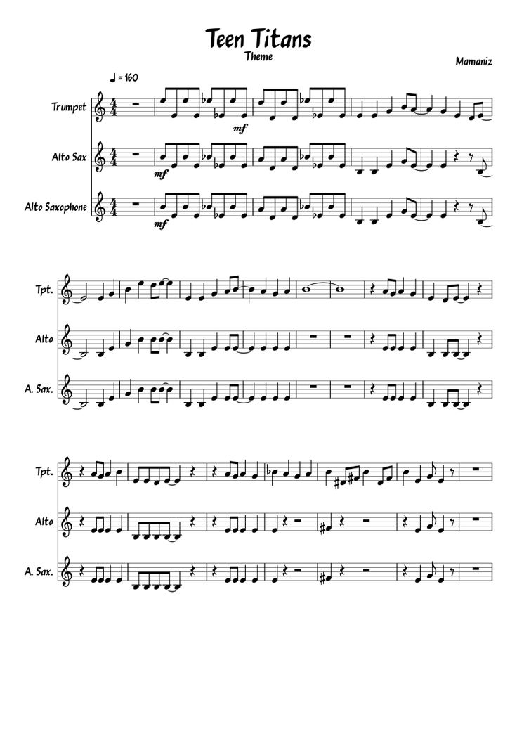 All Music Chords pink panther clarinet sheet music : Best 25+ Alto sax sheet music ideas on Pinterest | Alto songs ...