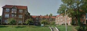 Memphis Partnership Pays $454K for 42-Unit Apt. Property