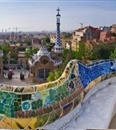 Barcelona is always on the list of places to visit.  I guess I have to go back to see whether I was missing something.