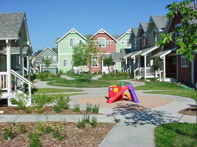 cohousing - Google zoeken