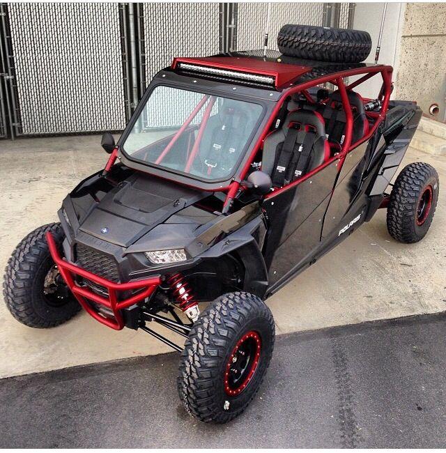 Fun Toys Motorsports 77