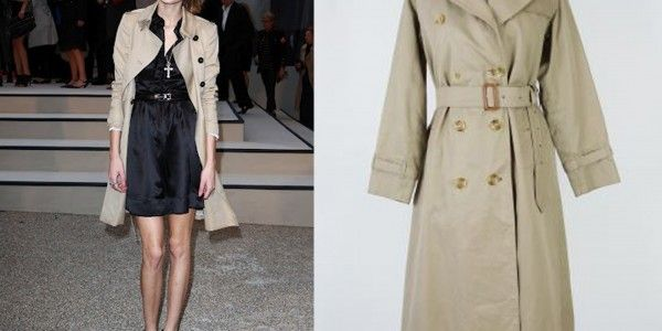 Trench coats are in trend nowadays. It is perfect fashion in spring. In spring colorful trench coats are mostly wearied. It gives you unique and fabulous look.