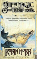 Ship of Magic by Robin Hobb reviewed on Fantasy Book Review (The Liveship Traders: Book 1)