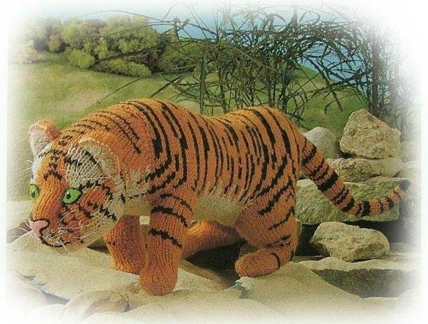 65 best şiş hayvan images on Pinterest | Knitted animals, Knitting ...