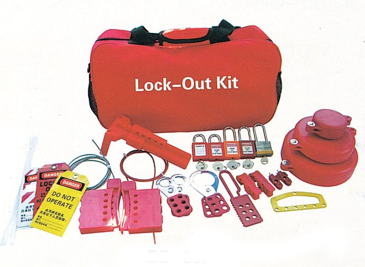 #Lockout tagout (LOTO) or lock and tag is a safety #procedure which is used in industry and research settings to ensure that dangerous machines are properly shut off and not started up again prior to the completion of maintenance or servicing work.