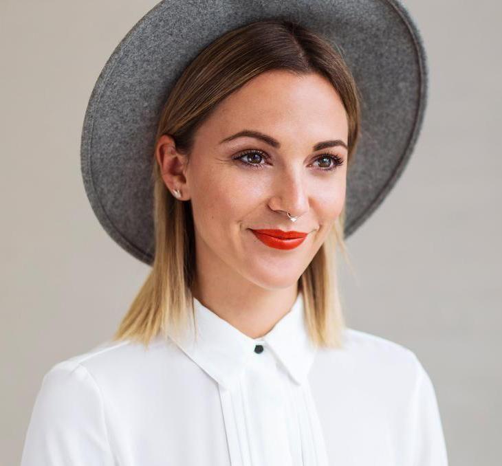 #SeptumGate : Mon expérience (véritable) avec le (faux) piercing au septum