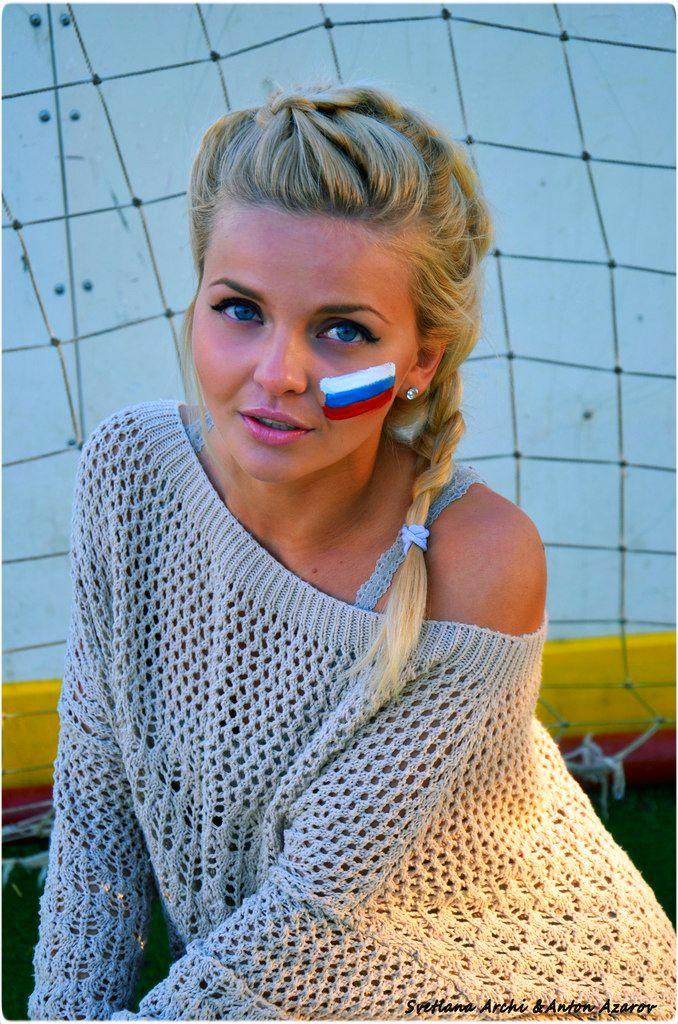 #RussianGirl