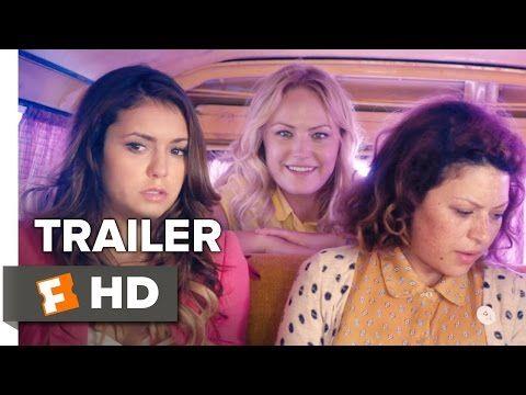 The Final Girls Official Trailer 1 (2015) - Nina Dobrev, Adam Devine Movie HD - YouTube