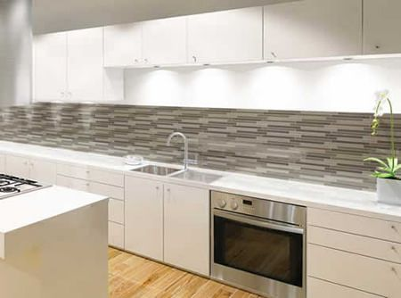 Best Splash Back Images On Pinterest Kitchen Ideas Kitchen