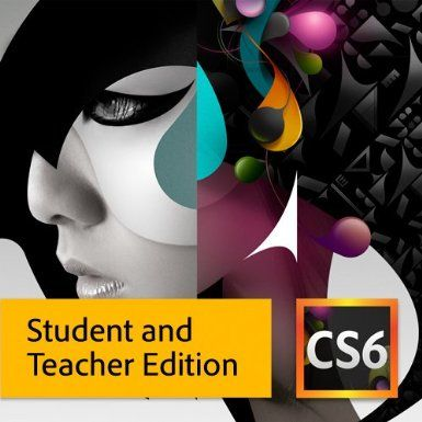 Amazon.com: Adobe CS6 Design Standard Student and Teacher Edition for Mac [Download] [Old Version]: Software