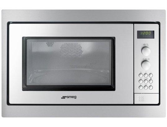 micro ondes grill encastrable smeg fme24x2 totalement smeg pinterest grilling. Black Bedroom Furniture Sets. Home Design Ideas