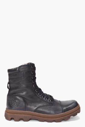 Diesel Butch Boots for men