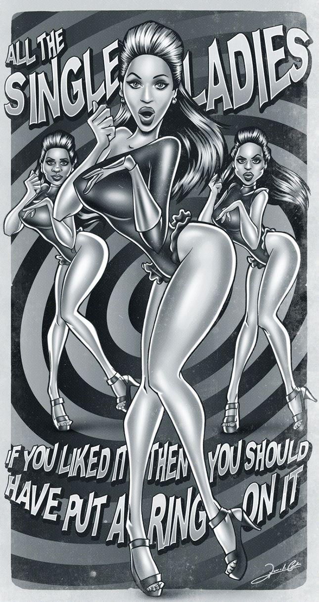 Auteur : Renato Cunhaadele - Sujet : Beyonce  - Website : 7zic.fr