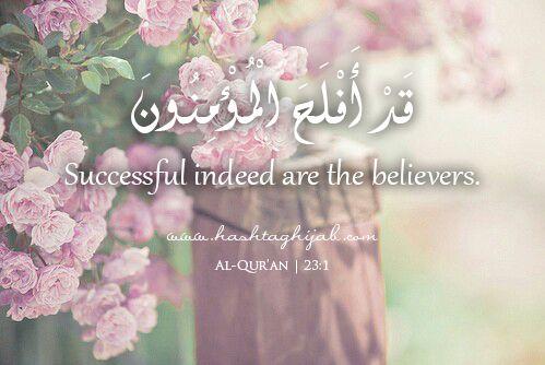 Islamic IMG: Successful | hashtaghijab.com