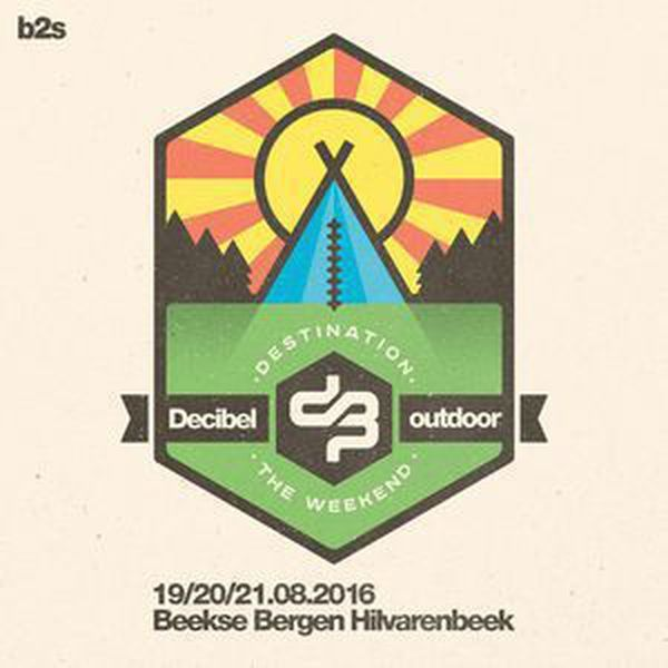 """Check out """"Dark Pact @ Decibel Outdoor Festival 2016"""" by HardMusic EventSlovenia…"""
