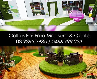Beautiful Synthetic Lawn : Beautiful Synthetic Lawns