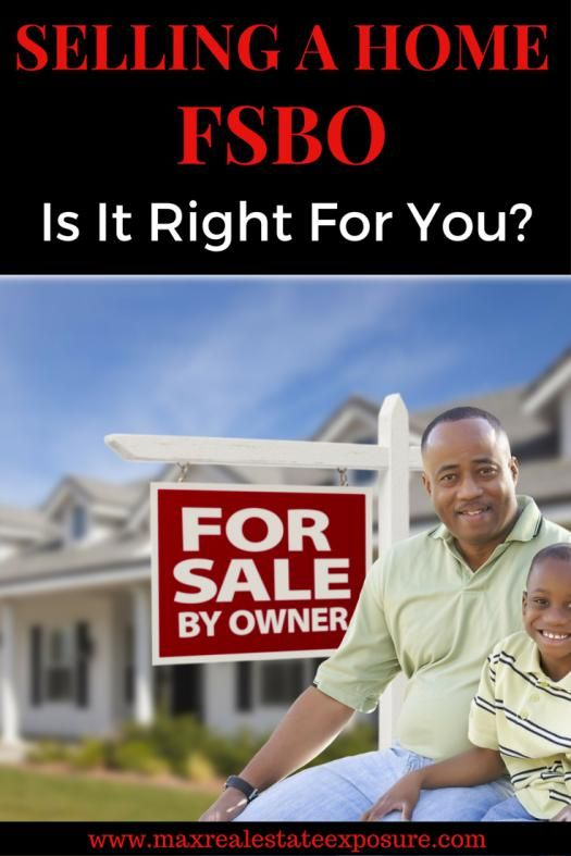 Are you going to be selling your home without a real estate agent? Make sure you do your homework first and understand the pros and cons! http://massrealestatenews.com/selling-home-without-real-estate-agent/