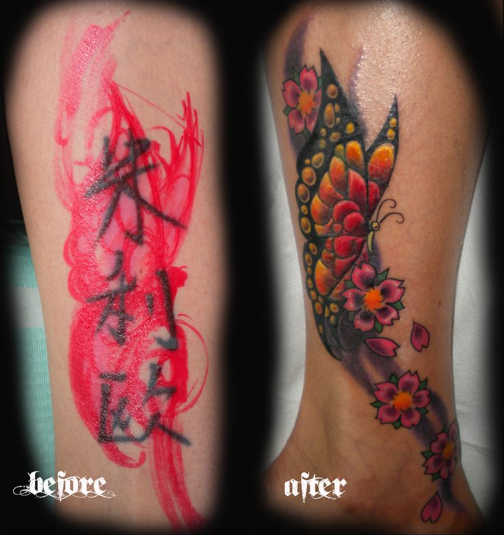 Kanji Tattoo: 25+ Best Ideas About Tattoos Cover Up On Pinterest