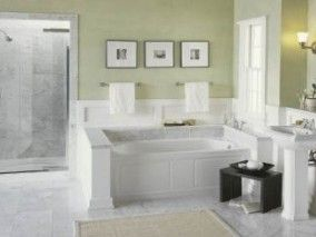 Sensational Soaking Tubs for Small Spaces Pt  2   DIY Life great article on small  bathtubs41 best images about Bathroom Renovation   Broad Inspiration on  . Sensational Soaking Tubs For Small Spaces. Home Design Ideas