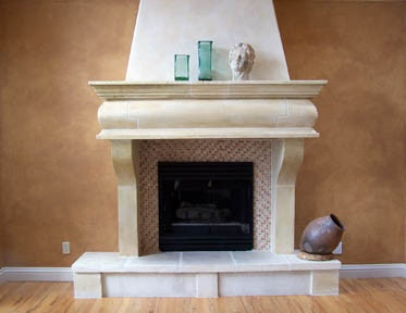 56 best Faux Fireplace Decor Inspiration images on Pinterest
