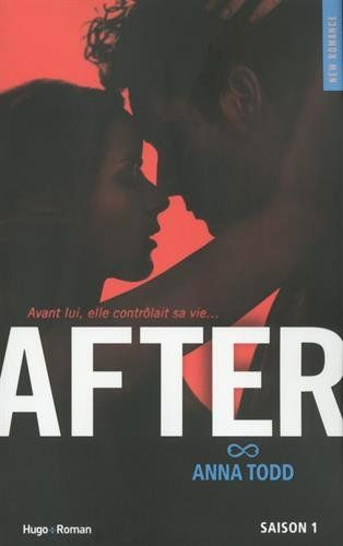 Amazon.fr - After Saison 1 - Anna Todd, Marie-christine Tricottet - Livres