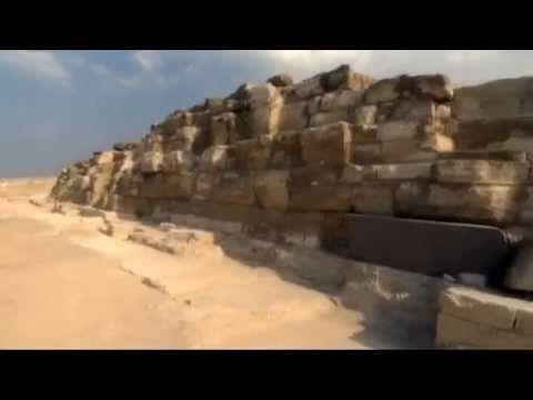 Az elveszett piramis    Teljes film
