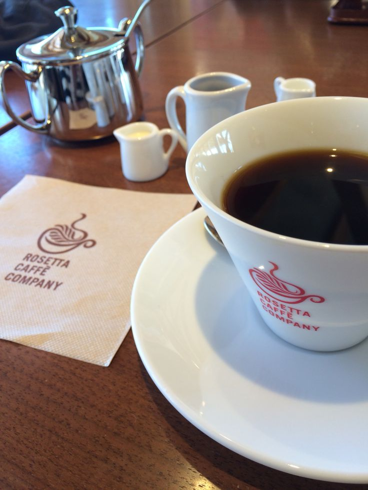 ROSETTA CAFFE COMPANY☻