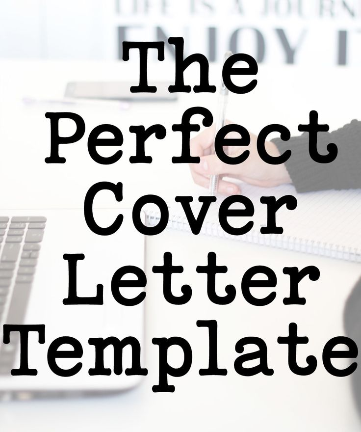 letters templates free