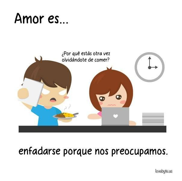 Best Amor Es Images On Pinterest Draw Drawing And Love Is - Cute illustrations capture how love is in the small things